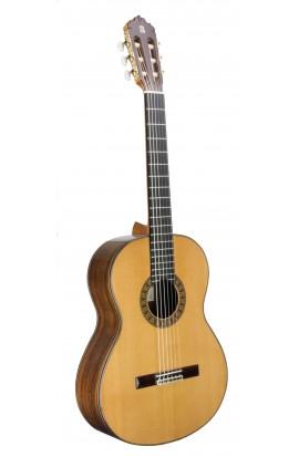 Guitarra Clásica Estudio 3 Todo Macizo Alhambra 6P