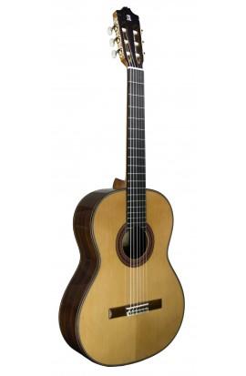 Guitarra Clásica Estudio 3 Todo Macizo Alhambra 7P