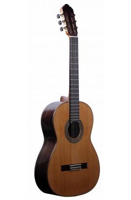 Guitarra Clásica Estudio 3 Todo Macizo Antonio Picado 53