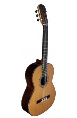 Guitarra Clásica Estudio 3 Todo Macizo Antonio Picado 54