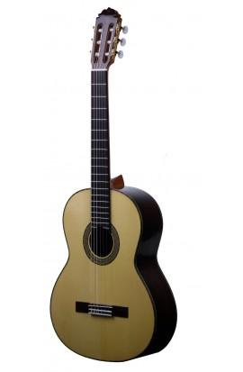 Guitarra Clásica Estudio 3 Todo Macizo Amalio Burguet 2M