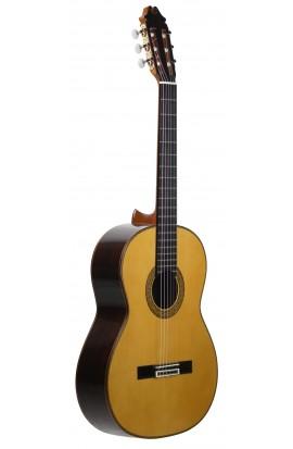 Guitarra Clásica Estudio 3 Todo Macizo Juan Hernández Concierto