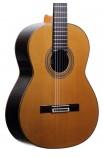 Guitarra Clásica Estudio 3 Todo Macizo Juan Álvarez AV-2 Profesional