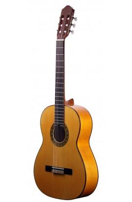 Guitarra Flamenca Estudio 1 Tapa Maciza Raimundo 125