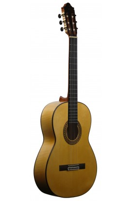 Guitarra Flamenca Estudio 1 Todo Macizo Camps M7S