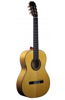 Guitarra Flamenca Estudio 1 Todo Macizo Prudencio Sáez 22