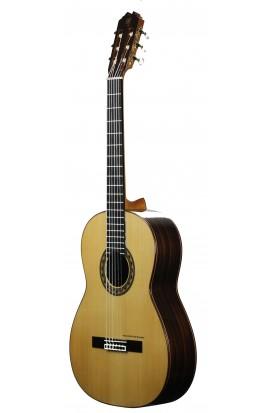 Guitarra Flamenca Estudio 1 Todo Macizo Prudencio Sáez 24