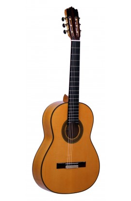 Guitarra Flamenca Estudio 1 Todo Macizo Juan Álvarez Y-8F