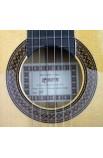 Guitarra Flamenca Estudio 1 Todo Macizo Esteve 8F