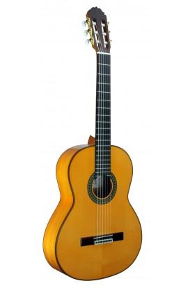 Guitarra Flamenca Estudio 1 Todo Macizo Amalio Burguet 2F