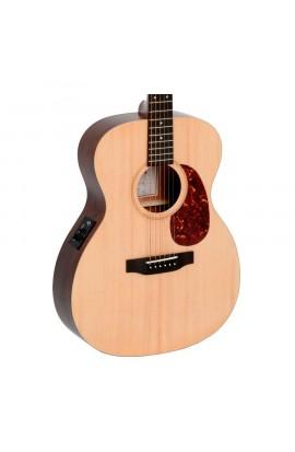 Guitarra Acústica Sigma ME