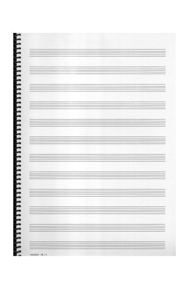 Bloc 5 y 6 Lineas Folio