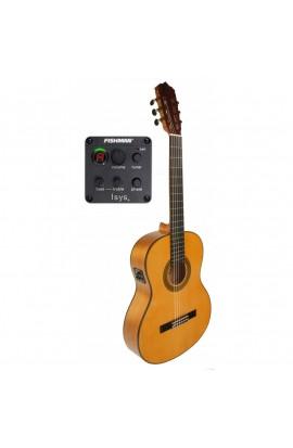 José Gómez 590 CEQ Flamenca Amplificada
