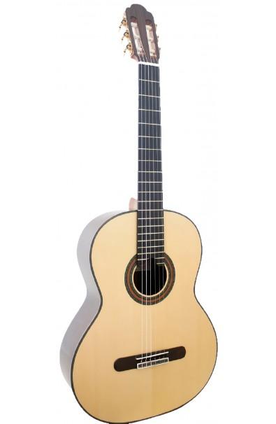 Guitarra Clásica Estudio 3 Todo Macizo Amalio Burguet 1ª A 035