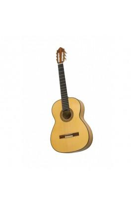 Vicente Carrillo, Alegrías Blanca - Guitarra Profesional Flamenca