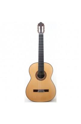 Vicente Carrillo, Alegrías Negra - Guitarra Profesional Flamenca