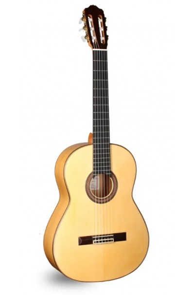 Felipe Conde, FP-16 - Guitarra Profesional Flamenca