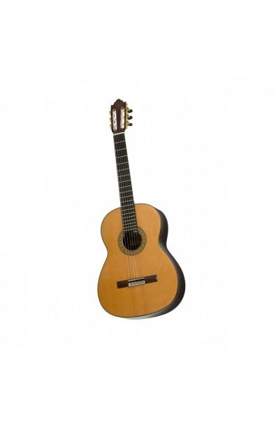 Vicente Carrillo, India Primera - Guitarra Profesional Clásica