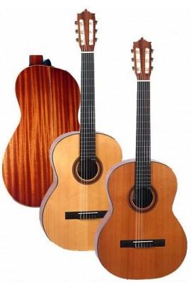 Martínez MCG-35C - Guitarra Clásica Mate