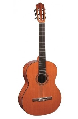 Martínez MCG-48C JUN 580 - Guitarra Clásica tiro 58