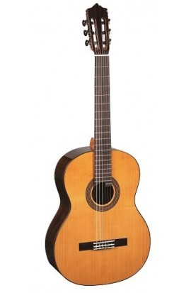 Martínez MCG-58S 615 - Guitarra Clásica Clásica tiro 61