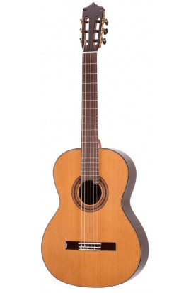 Martínez MCG-58C JUN - Guitarra Clásica Tamaño Cadete 580 3/4