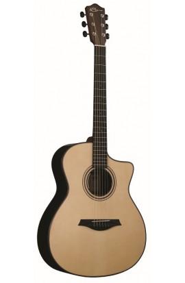 Mayson D9/SCE2 - Guitarra Acústica