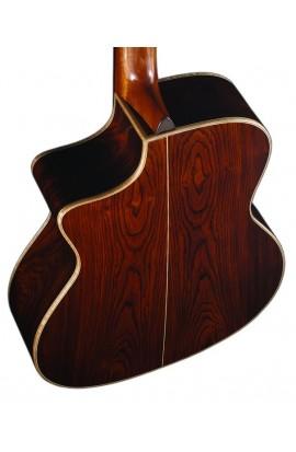 Mayson M10/SCE2 - Guitarra Acústica