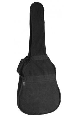 Funda Guitarra Clásica 1/4 sin acolchar Cibeles
