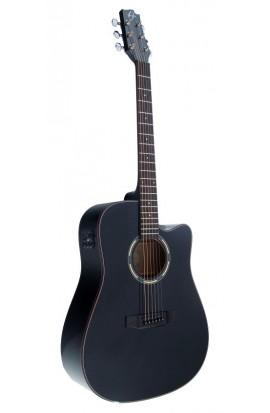 Álvarez AV-52BK - Guitarra Acústica