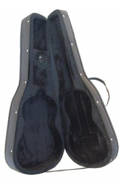 Estuche Foam Guitarra Acústica Superior Cibeles