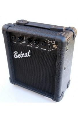 Amplificador de 5 W para Guitarra Eléctrica