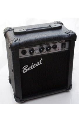 Amplificador de 10 W para Guitarra Eléctrica