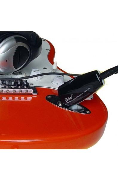 Mini Amplificador para cascos