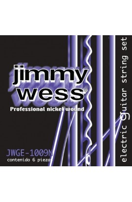 Cuerdas Eléctrica Jimmy Wess