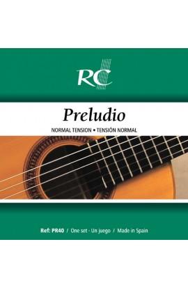Cuerda Primera Preludio Clásica