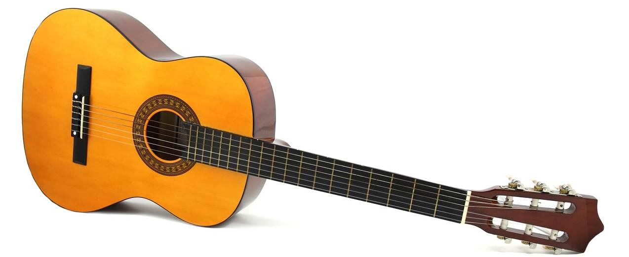 guitarra española precio