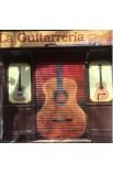 La Guitarrería de Madrid